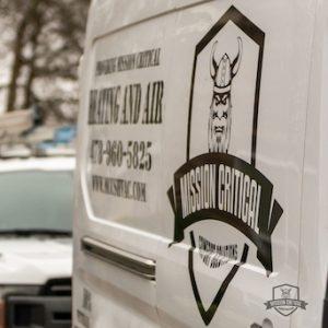 Mission Critical truck