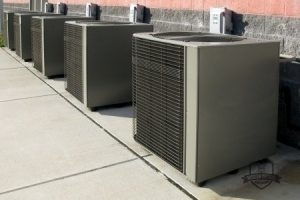 Commercial Air Conditioning Repair Service