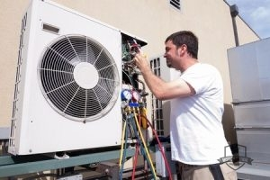 Emergency AC Repair Service
